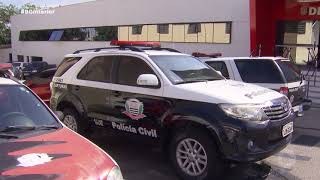 Presos suspeitos de matar comerciante durante assalto em Sorocaba