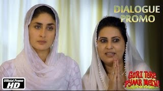 Mom, this is not the time! - Dialogue Promo 2 - Gori Tere Pyaar Mein