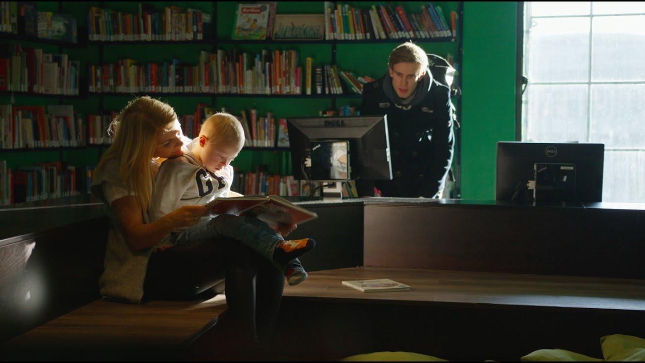 Rockesokk - Kampanjevideo fra Menneskeverd