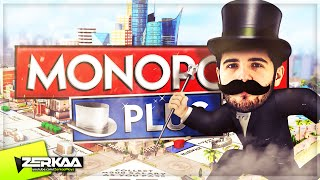 OUR LONGEST GAME EVER | Monopoly Plus
