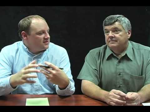 ron bailey - Local historian Ron Bailey sat down with the Ledger's Cody Leist on Tuesday to talk sports. Ron discussed the MLB All-Star Game and its local ties to Fleming...