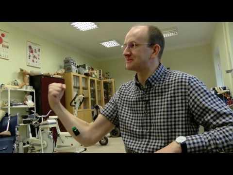 Biomechanika: kaip patobulinti kūną?