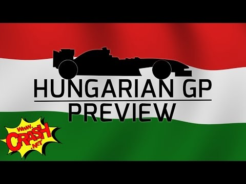 formula 1 2015 - hungarian gp in numbers