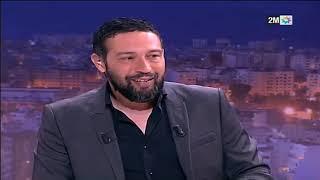 Confidences de presse : Avec Mehdi Tazi Riffi