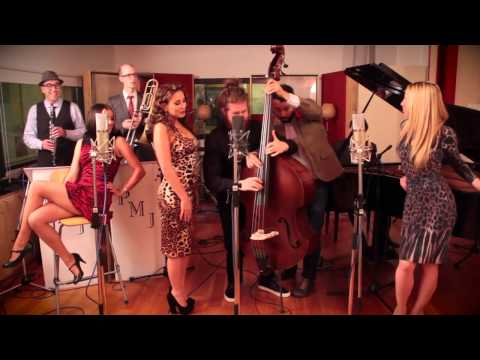 8 Kai Kamai   All About That Bass   Post Modern Jukebox E