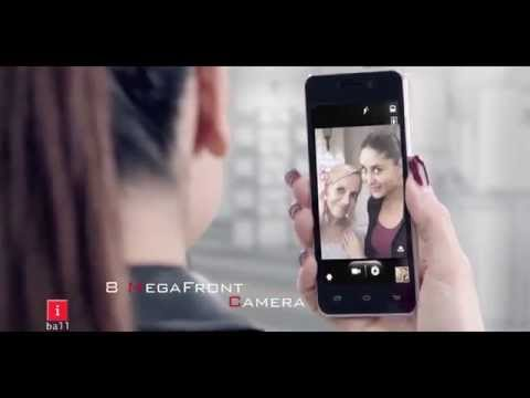iBall Enigma – The Perfect Selfie Phone