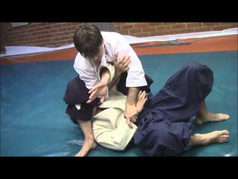Ogawa Ryu – Classic Jujutsu – Tokubetsu no Jugyou – 2013