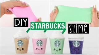 Nonton DIY LIQUID MINI STARBUCKS SLIME! Film Subtitle Indonesia Streaming Movie Download