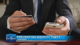 Identity thieves can start charging your credit cards with unauthorized purchases or open new credit lines under your name. Even worse, you may not realize what's happening until the collection agencies start calling. If you suspect your private information has been compromised, you must take this step to stop criminals from running off with your identity.Find out how this essential step can fend off identity thieves.http://www.komando.com/tips/409259/one-essential-step-to-prevent-identity-theft