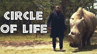 "The Lion King - ""Circle of Life"" | Alex Boye ft. Alisha Popat & Lemarti"