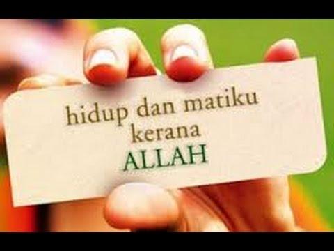 Video Video Motivasi Islam Untuk