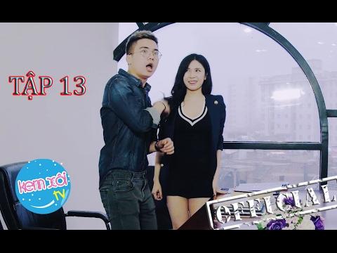 Hài Kem Xôi TV season 2 Tập 13 - Sếp dê già