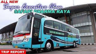 Video ALL NEW SUPER EXECUTIVE CLASS Safari Dharma Raya | Trip Report Jakarta—Temanggung—Yogyakarta MP3, 3GP, MP4, WEBM, AVI, FLV Juni 2018