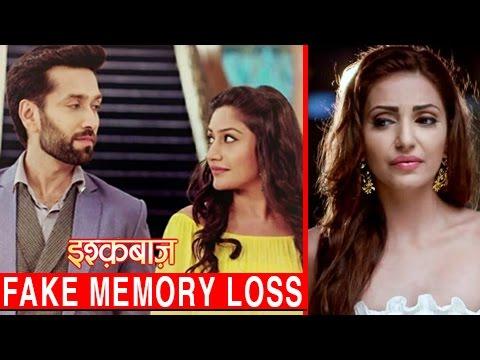 Anika And Shivaay's MASTERPLAN To Fake Memory Loss