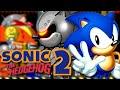 O Ovo Da Morte Sonic The Hedgehog 2 Parte 4 4