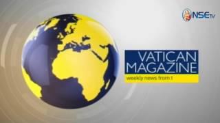 Vatican Magazine 29-07-17