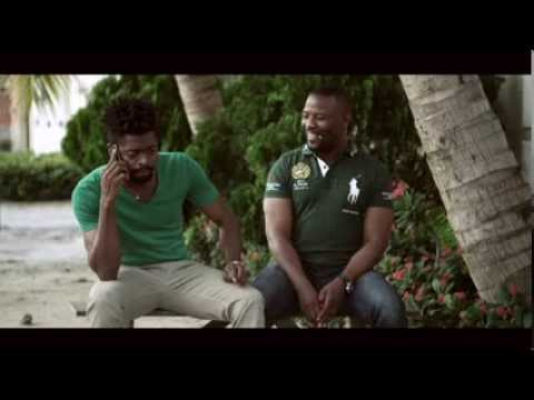 Basketmouth and Okey Bakassi fights over Glo Recharge Card (Recharge 2 Stardom) - Archived