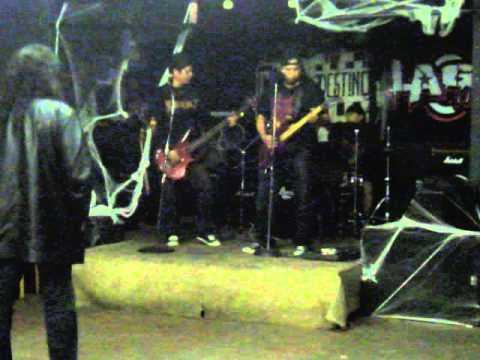 """Infierno """"Agonia"""" en El Destino Del Clan"""