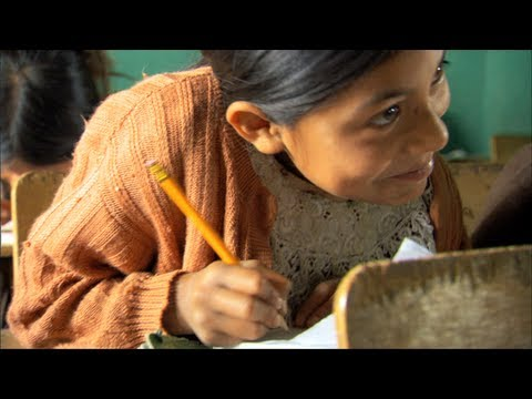 Ending Child Marriage Via Education