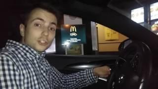 System rozj*bany! – Zamawianie jedzenia po mistrzowsku w McDonaldzie!