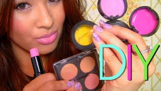 Best Lipstick Tutorial Perfect Nude/Pink/Bold |Gift Ideas - YouTube