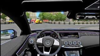 ► 2016 Mercedes-Benz S63 AMG Coupe► City Car Driving 1.5.4► Download links:Mercedes-Benz S63 AMG ~ https://goo.gl/ZiN2b1City Car Driving Simulator ~ https://goo.gl/0NrGANGame steering wheel: Logitech G27Become a YouTube Partner ✔ :► https://goo.gl/YLhVU2You can follow me here:Facebook ►https://facebook.com/BINGH0STTwitch ►https://twitch.tv/bingh0stTwitter ►https://twitter.com/bingh0stGoogle+ ►https://plus.google.com/+BINGH0STSubscribe for more ! ♥LIKE  COMMENT  SHARE  SUBSCRIBE Keep safe 😎