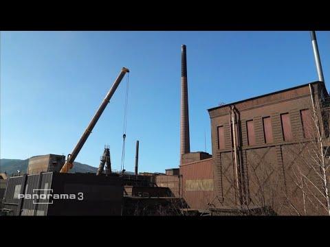 Belastete Luft in Goslar: Dioxin-Alarm im Harz | Panorama ...