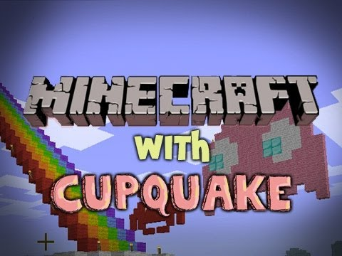 Minecraft With Cupquake Ep. 58
