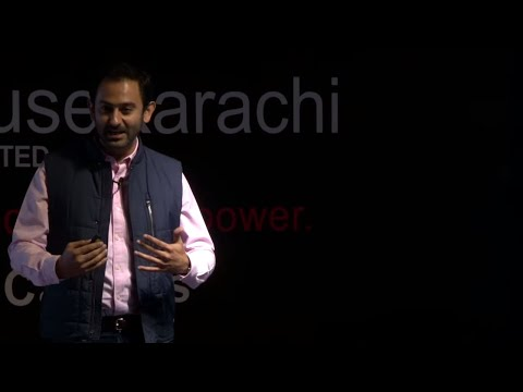 Know That You Know Nothing | Junaid Iqbal | TEDxBeaconhouseKarachi