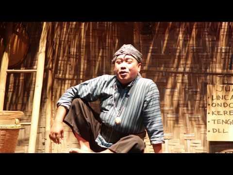 Download Video Gareng Rakasiwi Dkk  Dalam Lakon 'Umuk Keblusuk'  Dagelan Mataram Karya Alm. Basiyo