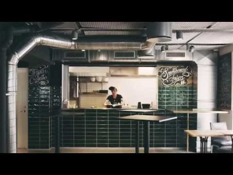 Video of Urban House Copenhagen by MEININGER