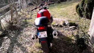 5. moto guzzi V11 sport