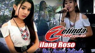 ilang Roso Cover Anggie OM ZELINDA live Palur