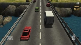 Traffic Racer videosu