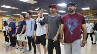 Boogie Frantick – Culture Shock SD presents Tuesday Master Class