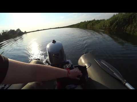 все о лодке пеликан-310тк
