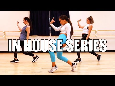 In House Series |  Brian Friedman Choreography