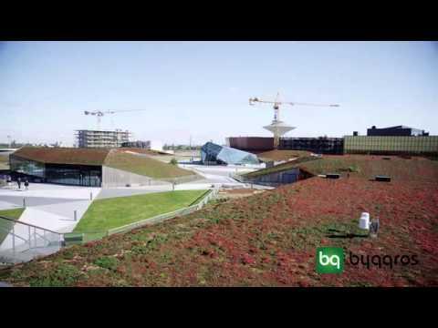 BG Byggros - din leverandør af anlægstekniske løsninger