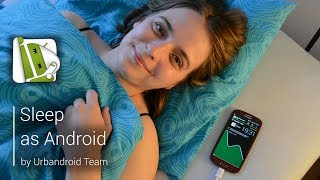 Sleep as Android Unlock YouTube video