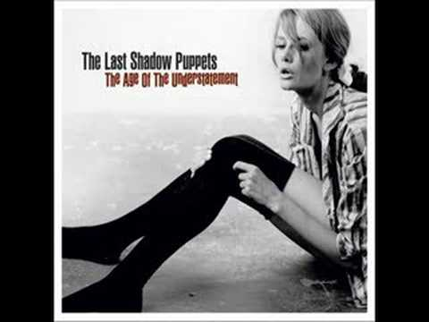 Tekst piosenki The Last Shadow Puppets - Separate and Ever Deadly po polsku