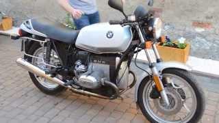 9. BMW R65 1982