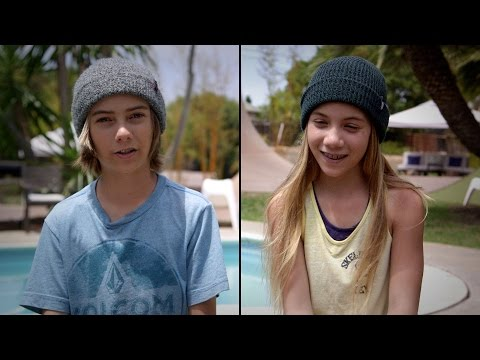 Meet Brighton & Jack Zeuner - EP3 - Camp Woodward Season 7