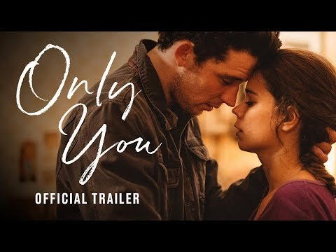 Only You | Official UK Trailer | In Cinemas & On Demand 12 July