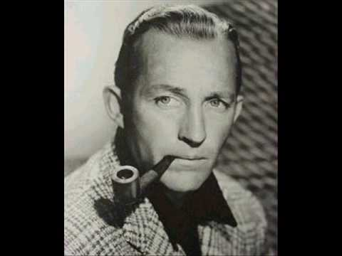 Bing Crosby – As Time Goes By