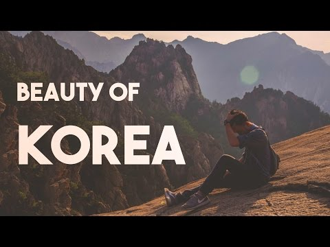 Documentary: The Hidden Nature of Korea