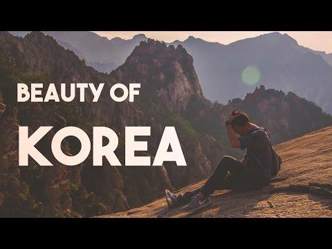 Documentary: The Hidden Nature of Korea