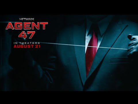 Hitman: Agent 47 (TV Spot 'Agent 47')