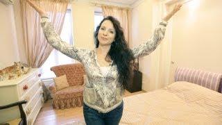 Где живут знаменитости: квартира Карины Багдасаровой