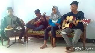 Video Menunggu kamu cover waton ngawur by Anji MP3, 3GP, MP4, WEBM, AVI, FLV Juli 2018
