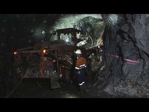 Τα ορυχεία της Μπουρκίνα Φάσο – target